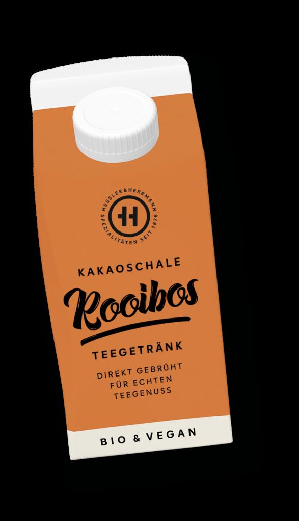 Kakaoschale Rooibos